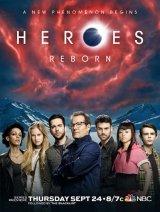 Hősök: Újjászületés