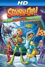 Scooby-Doo! Holdszörnyes őrület