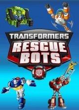 Transformers Mentő Botok