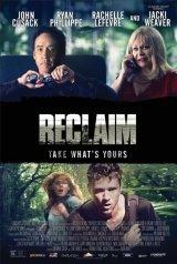 Reclaim - A mentőakció