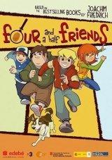 Négy és fél barát