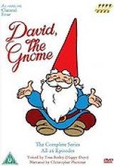 Dávid, a törpe