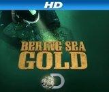 Aranyláz a Bering-tengeren