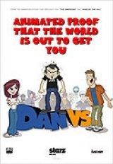 Dan a világ ellen