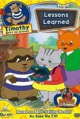 Timothy iskolába jár