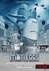 Manieggs – Egy kemény tojás bosszúja