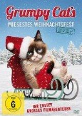 Grumpy Cat legrosszabb karácsonya