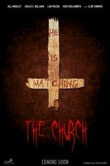 The Church (2018) Teljes Filmek Magyarul