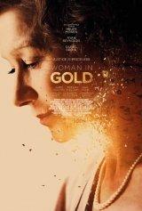 Hölgy aranyban