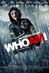 Who Am I: Egy rendszer sincs biztonságban