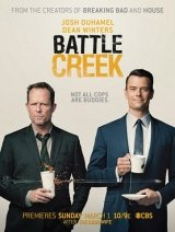 Battle Creek - Zsarupáros