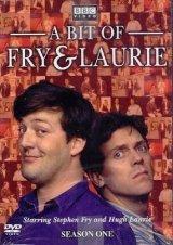 Egy kis Fry és Laurie