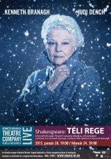 Shakespeare: Téli rege - A Kenneth Branagh Theatre Company előadása