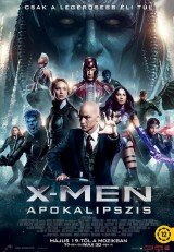 X-Men: Apokalipszis