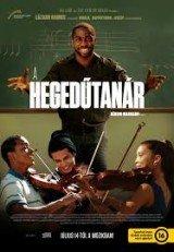 A hegedűtanár