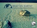A Föld rejtélyes oldala