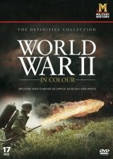 A 2. világháború HD-ben