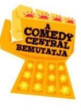 A Comedy Central bemutatja