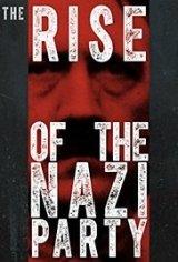 A náci párt felemelkedése