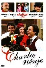 Charley nénje