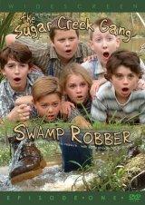 A Cukor-patak bandája