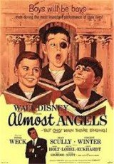 Akár az angyalok
