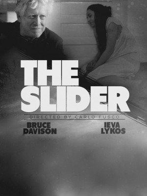 Poster - The Slider (2017)
