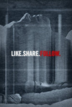 Poster - Like.Share.Follow. (2017)