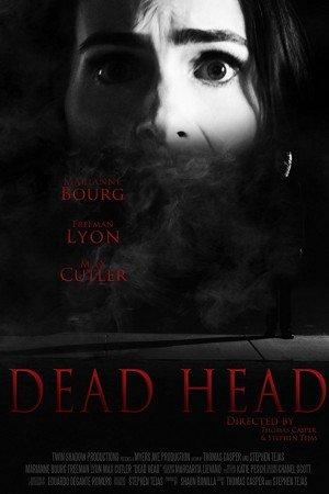 Poster - Dead Head (2017)