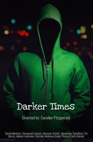 Poster - Darker Times (2017)