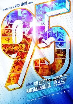 Poster - 95 (2017)