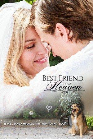 Poster - Best Friend from Heaven (2017)
