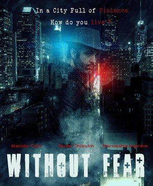 Poster - Without Fear (2018)