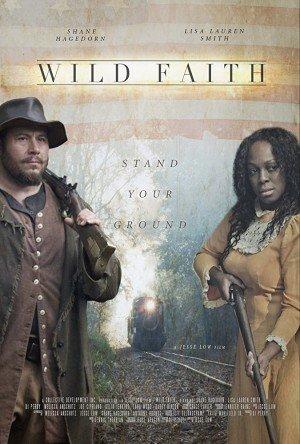 Poster - Wild Faith (2018)