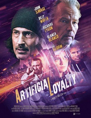 Poster - Artificial Loyalty (2018)
