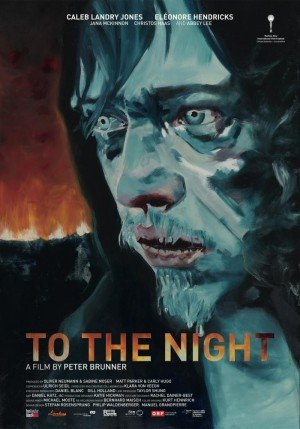 Poster - To the Night (2018)