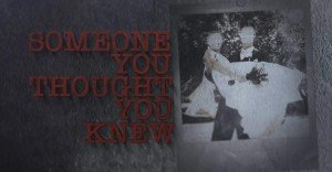 Poster - Someone You Thought You Knew (2018)