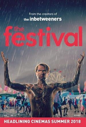 Poster - The Festival (2018)