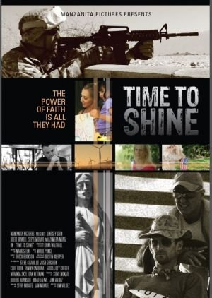Poster - Time to Shine (2019)