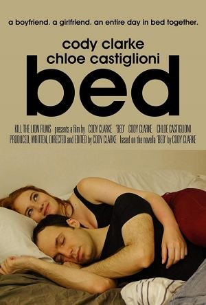 Poster - Bed (2019)