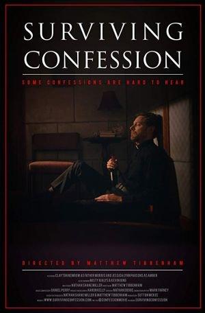 Poster - Surviving Confession (2019)