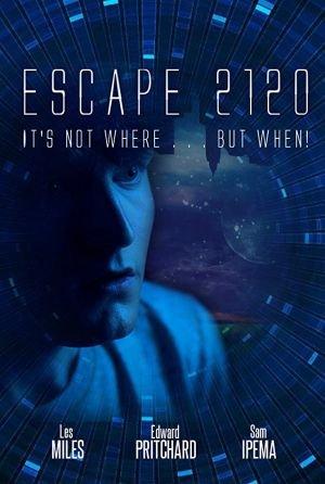 Poster - Escape 2120 (2019)