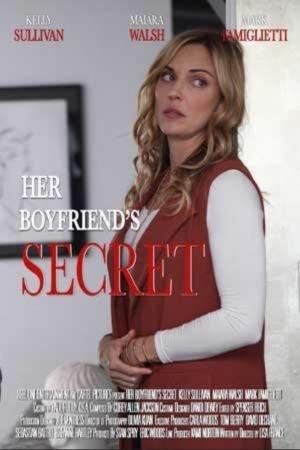 Poster - Her Boyfriend's Secret (2018)
