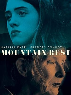 Poster - Mountain Rest (2018)