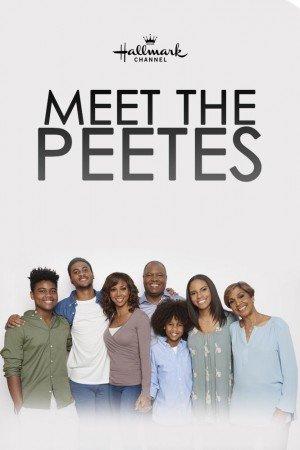 Poster - Meet the Peetes (2018)