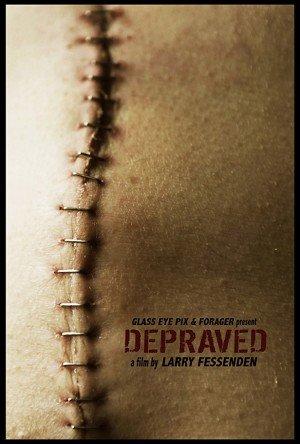 Poster - Depraved (2019)