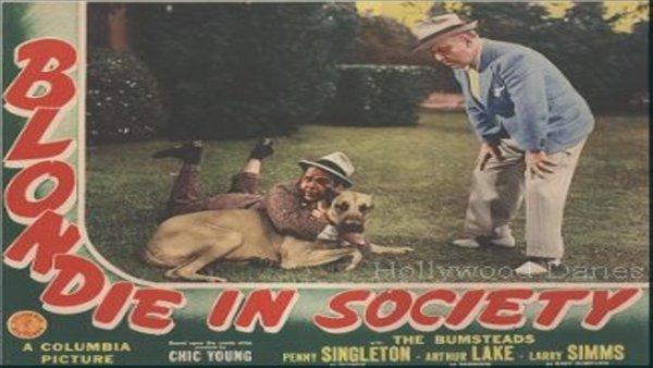 blondie in society 1941 k233pek mafabhu