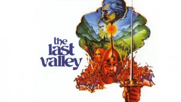 image Vista valley 1981 with john leslie