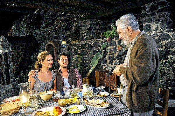 Griechische KГјsse Film