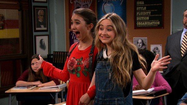 'Girl Meets World' Sneak Peek – Episode 12: Girl Meets the New Teacher